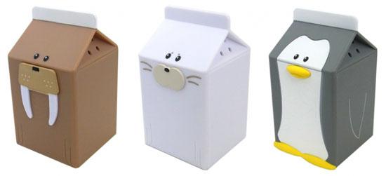 Sustainable Electronic Pet Fridgeezoo