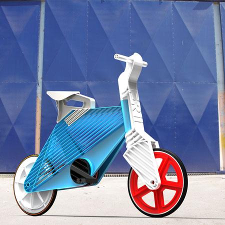 Frii Bike