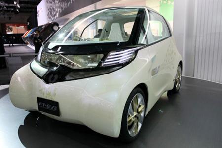 FT-EV II