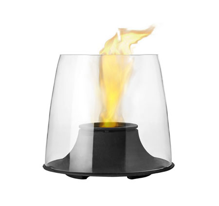 Fuego Patio Lamp