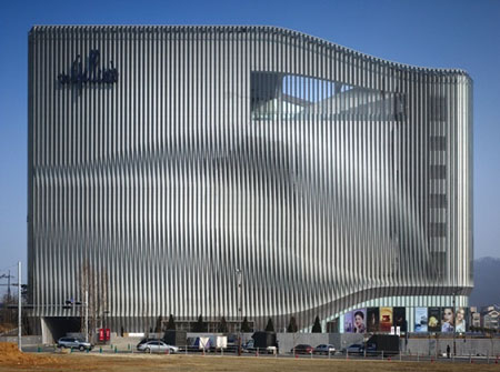 Galleria Centercity
