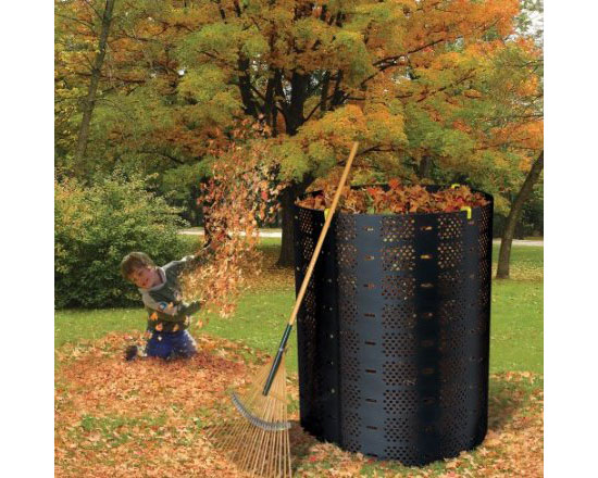 Geobin Composting System