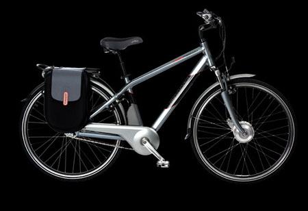 electric bike from giant bike