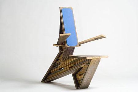 GR-22 Chair