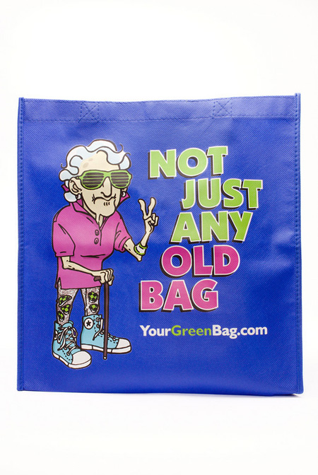 Your Green Bag