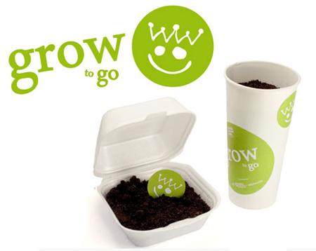 Grow To Go