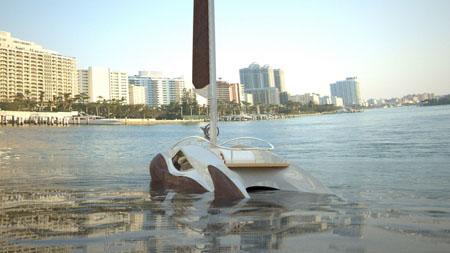 Hermes 66 Eco Yacht