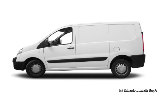 How to know if your Van is Fuel Efficient?