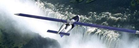 hy-bird solar hydrogen plane
