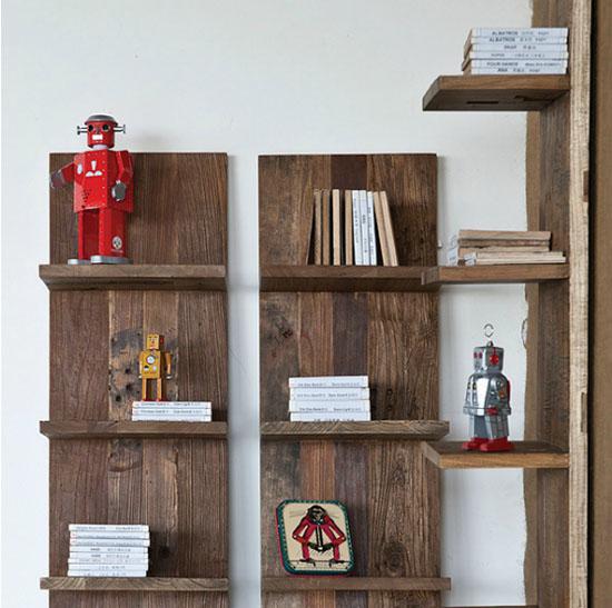 Jackson Shelf
