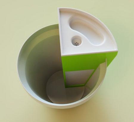 Jarst Indoor Composter