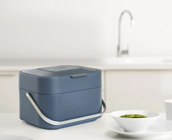 JosephJoseph Stack 4L Food Waste Caddy