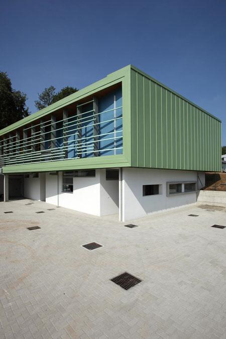 Kindergarten Barbapapa