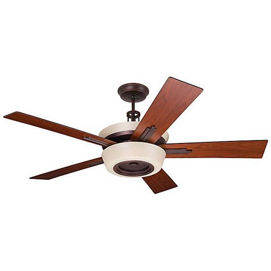 Laclede Eco Ceiling Fan