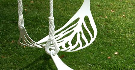 Leaf Swing
