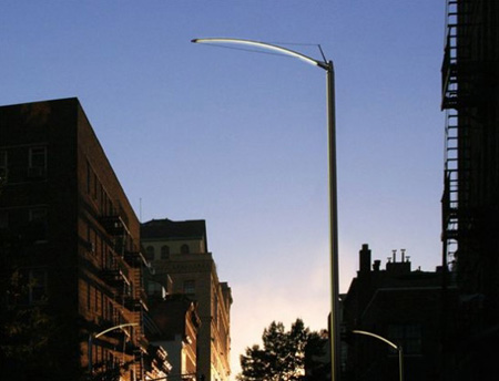 LED Streetlamps