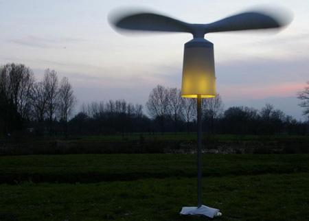 Light Wind