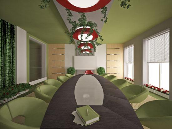 Eco-office