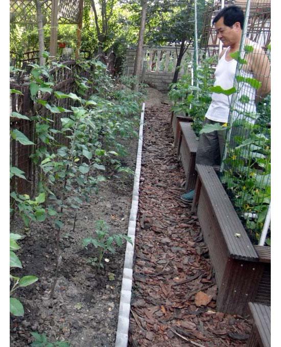 Loci Studio Urban Eco-Garden-Beijing