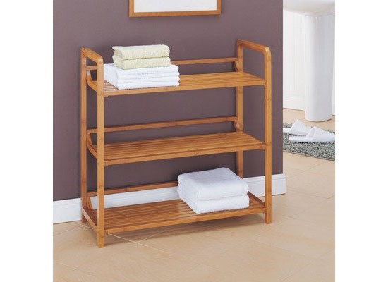Lohas 3 Tier Shelf