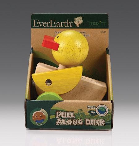 Lowe's Eco-packaging