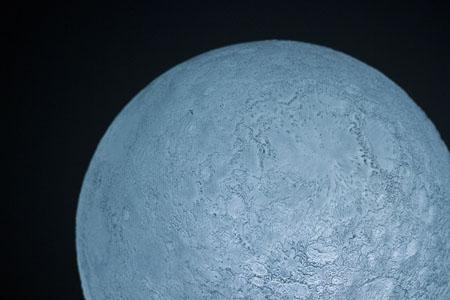 Lunar LED Lamp