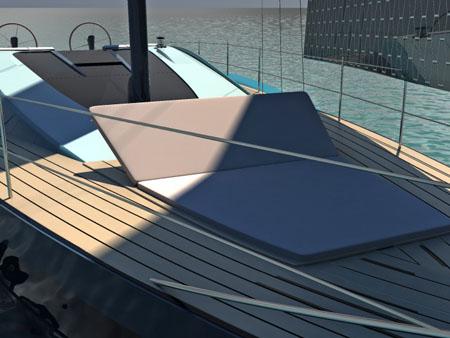 Marlin Yacht