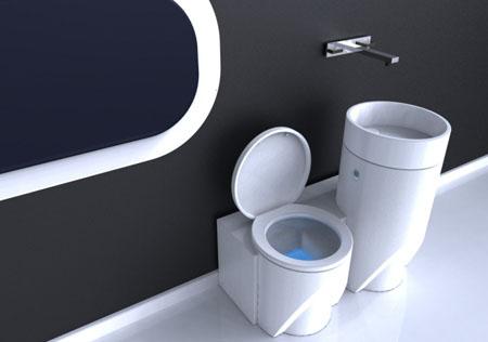 Eco Bathroom