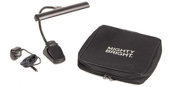 Mighty Bright Orchestra Light