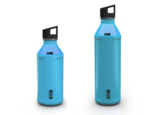 MiiR Mi 600 Bottle