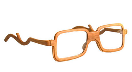 Ming Bamboo Glasses