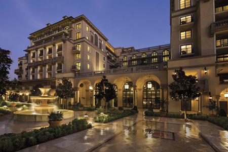 Green Luxury Hotel