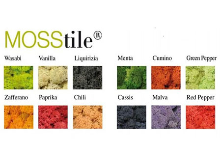 Mosstiles