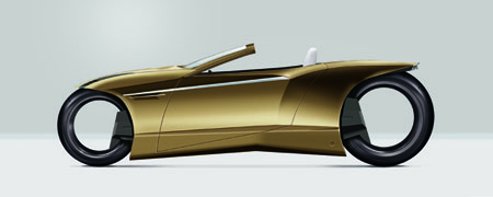 MotoPad EV
