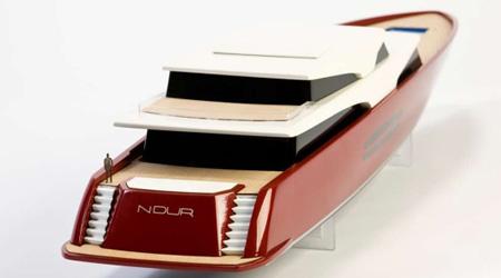 N-Dour Yacht
