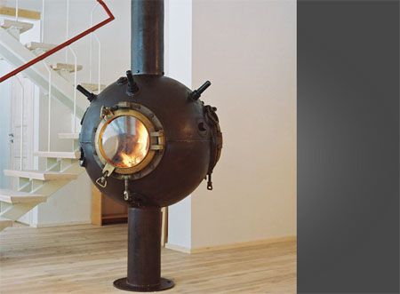 Naval Mines Home Decor and Furniture