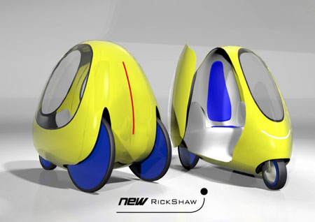 Newricksaw Project
