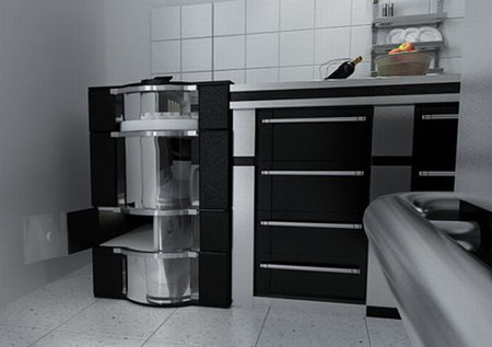 oceania fridge green technology