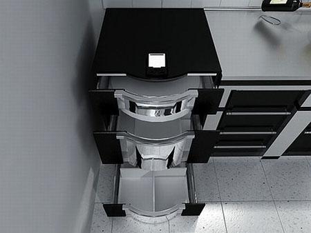 oceania fridge eco friendly technology