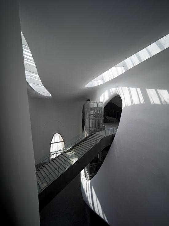 Ordos Museum