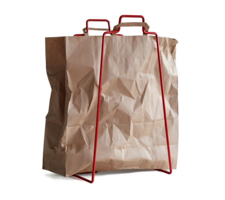 Paperbag Holder
