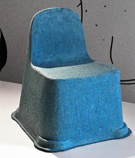 Parupu Chair