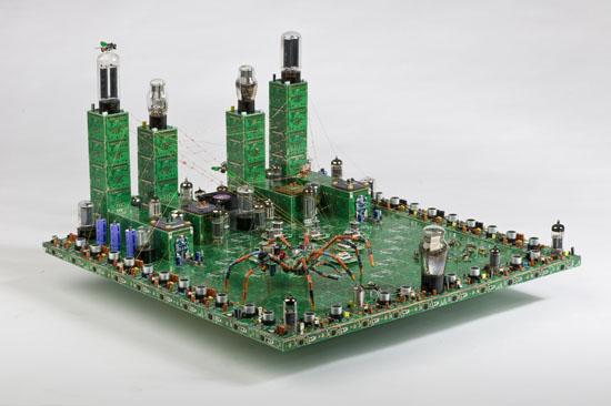 PCB Creations