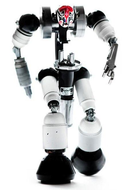 Eco-robot