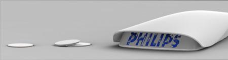 Philips Eco Indicator