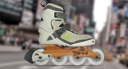 Phuzion Greenline Skate