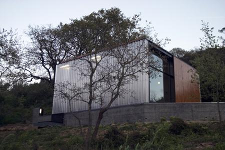 Plan B House