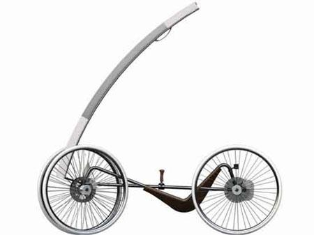 Potenza Bike