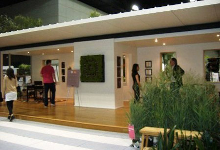 Prefab and Recycled Homes