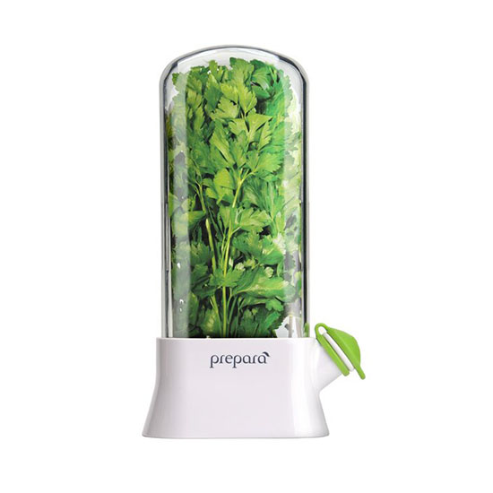 Prepara Herb Savor Eco Food Storage Container